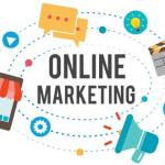 Online Marketing Scale Up