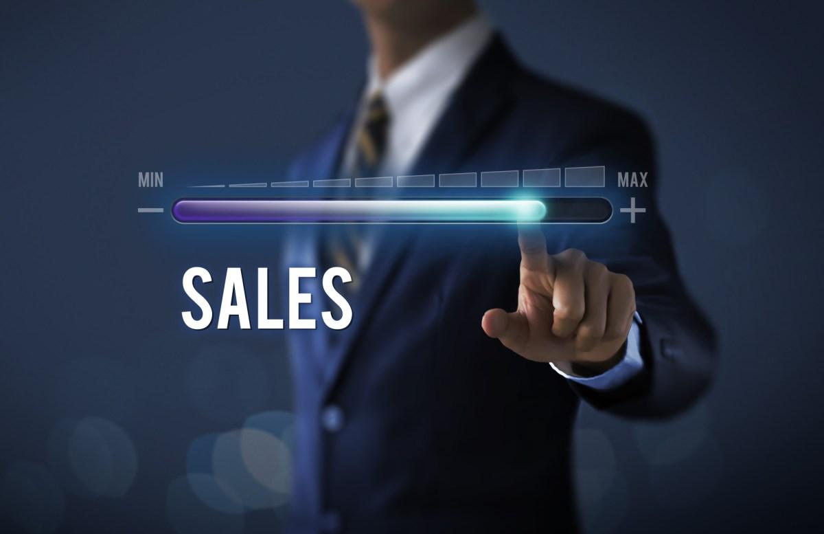 Sales Operations Roadmap   Sales Roadmap - Business Sales Roadmap and  business management Roadmap