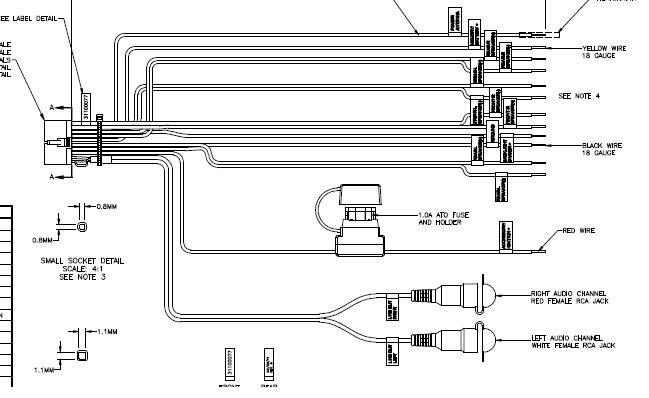 Phase Linear Uv10 Wire Diagram | Repair Manual on