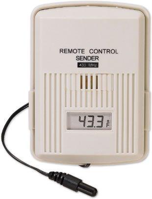 La Crosse TX3UP Wireless Temperature Sensor With Probe TX