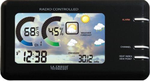 La Crosse Technology WS 450B Color Forecast Station