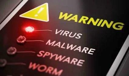 malware y virus