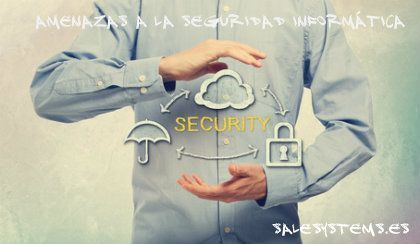 la gran amenaza a la seguridad informática