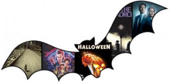 5 Film/TV Halloween Free Tabs for Guitar