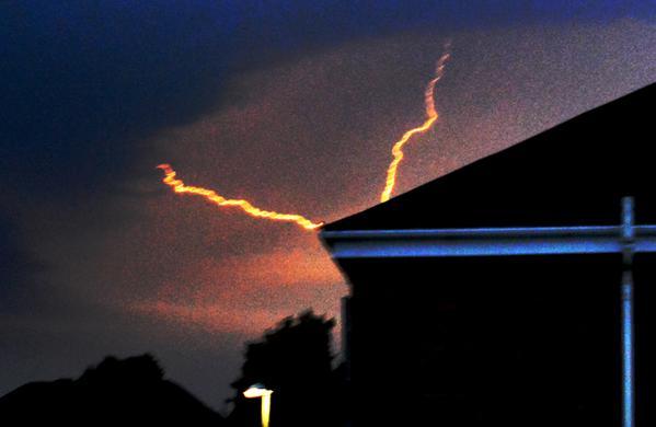 lightning salford ctattersall