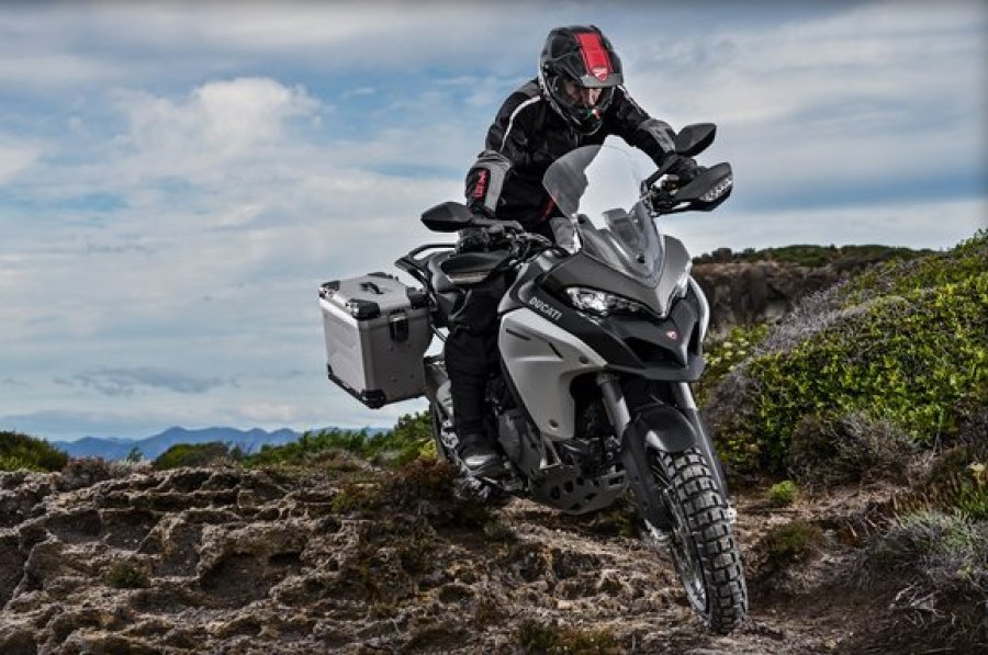 Multistrada 1200 Enduro 3