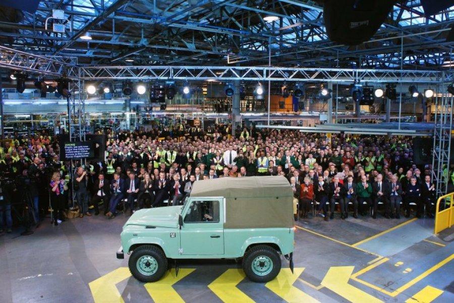 Land Rover_DEF_Celebration_Event_290116