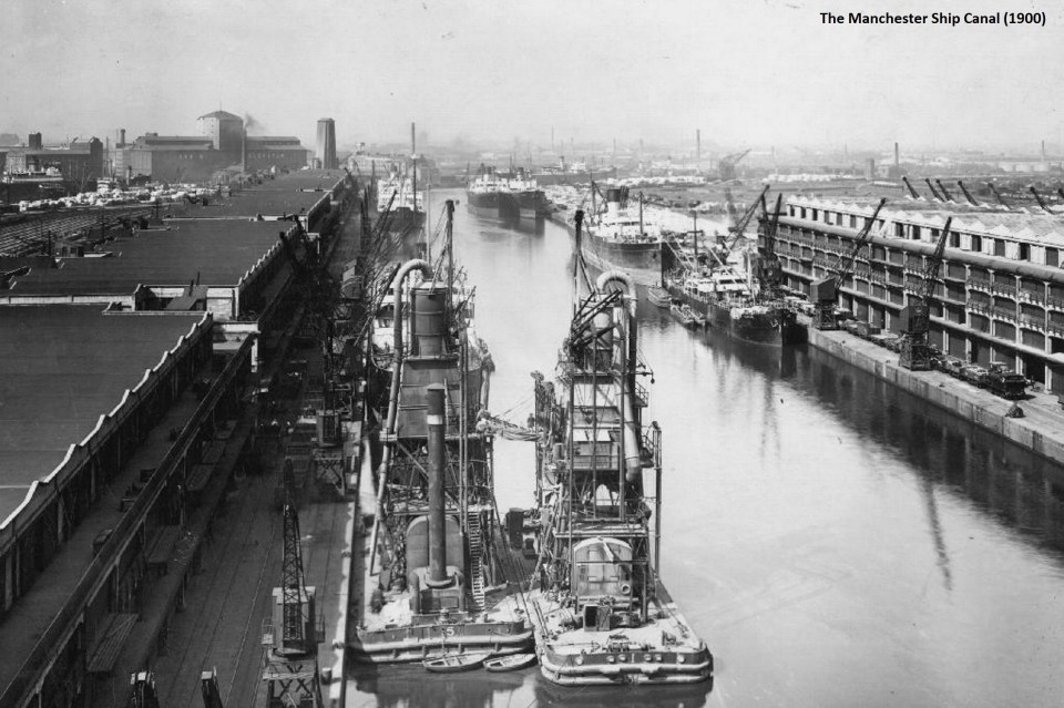 Manchester-Ship-Canal-1900