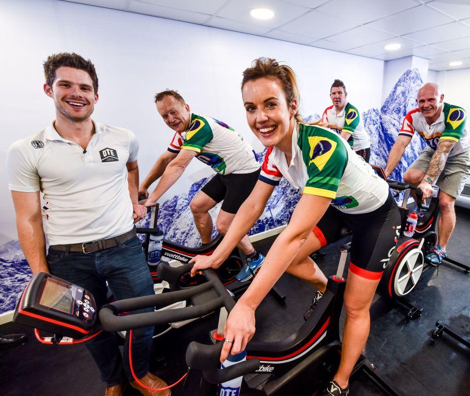 Ride-to-Rio-Team-OTE