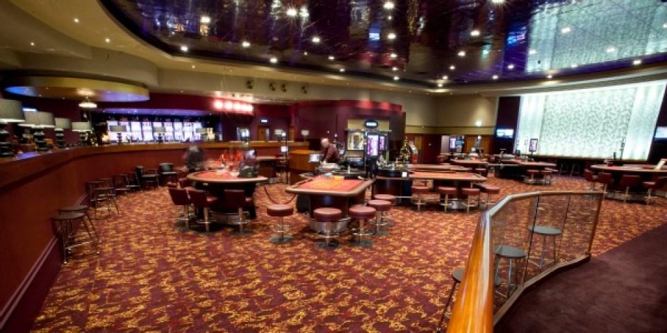 Grosvener casino, Salford