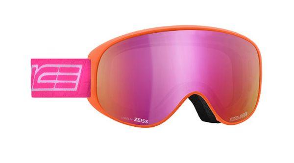 Máscara de esquí 101