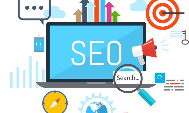Rank Your Websites Higher Through Search Engine Optimization