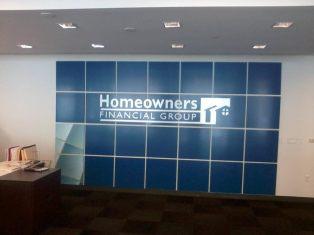 3D letter signs in Detroit MI