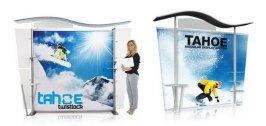 trade show displays for Oak Park Michigan