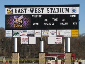 LED Scoreboard Signs Detroit | Troy MI