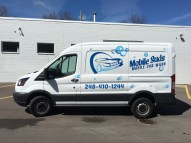 Best Vehicle Graphics in Metro Detroit