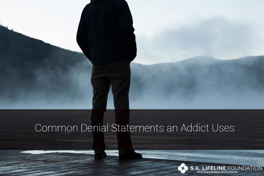 common-denial-statements