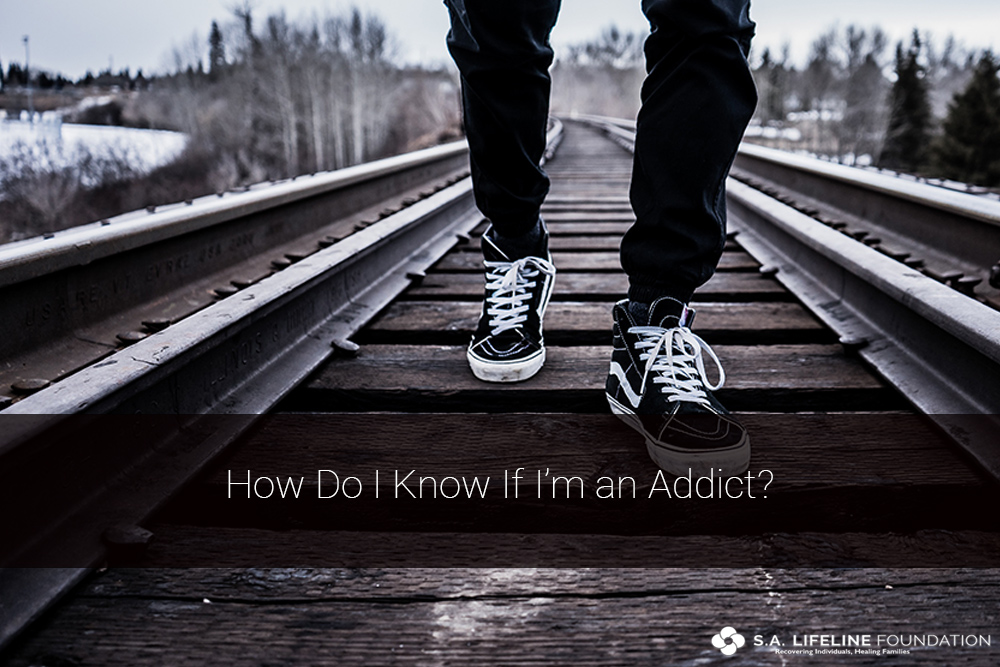 How do you know if youre a sex addict
