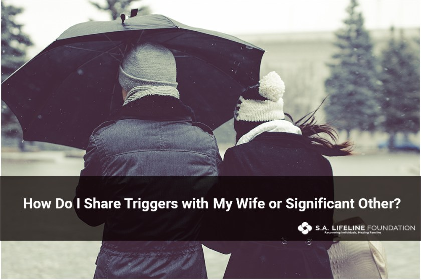 share triggers