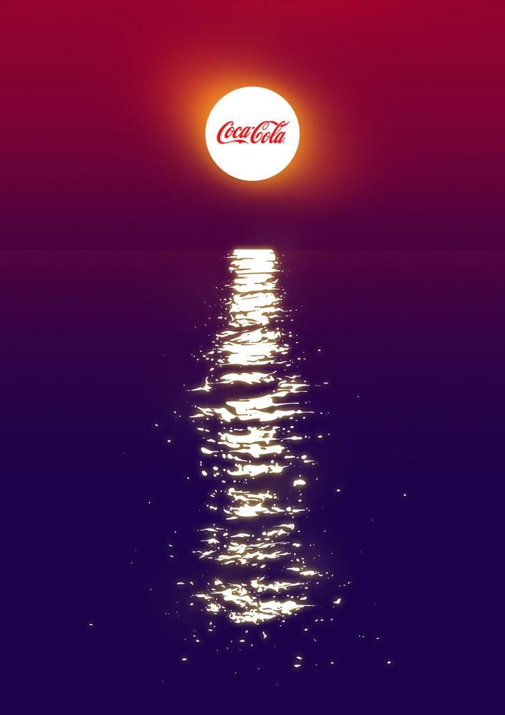 Coke ad analysis