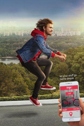 Letgo Advertising Campaign