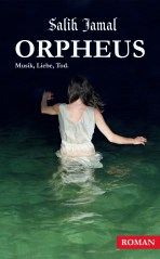 Cover-Orpheus-Musik, Liebe, Tod.