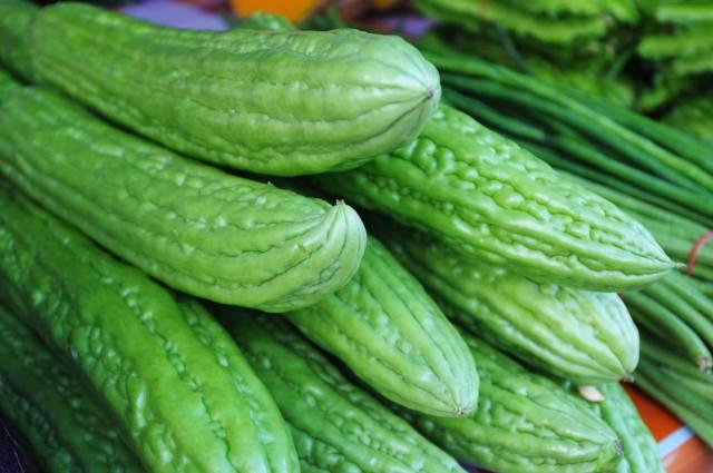 manfaat sayur pare pare