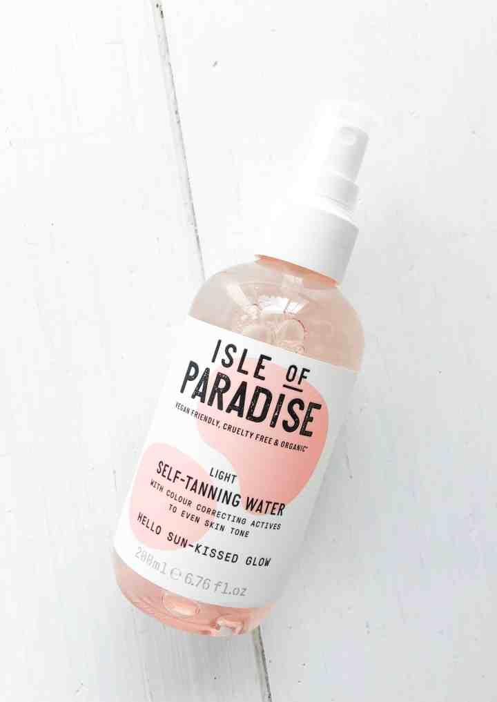 Unbiased Review of Isle of Paradise