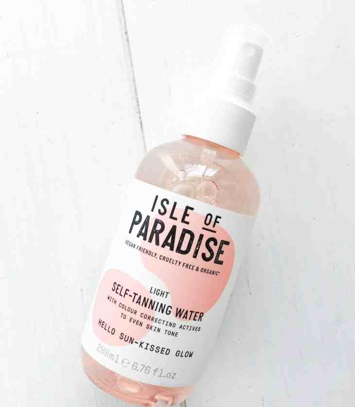 Unbiased Isle of Paradise Review