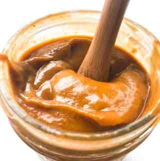 """Peanut Free """"Peanut"""" Sauce"""
