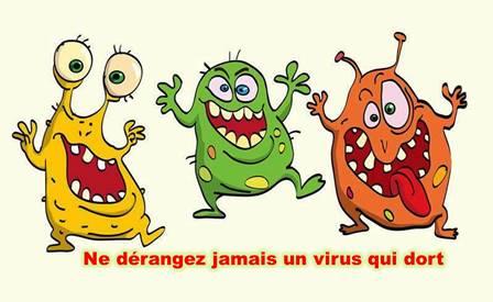 Les virus « dormants » ou « latents » ! Les responsables de nos prochaines pandémies  et comment les stopper