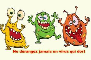 «Sleeping» or «latent» viruses! Who is responsible for our next pandemics and how to stop them