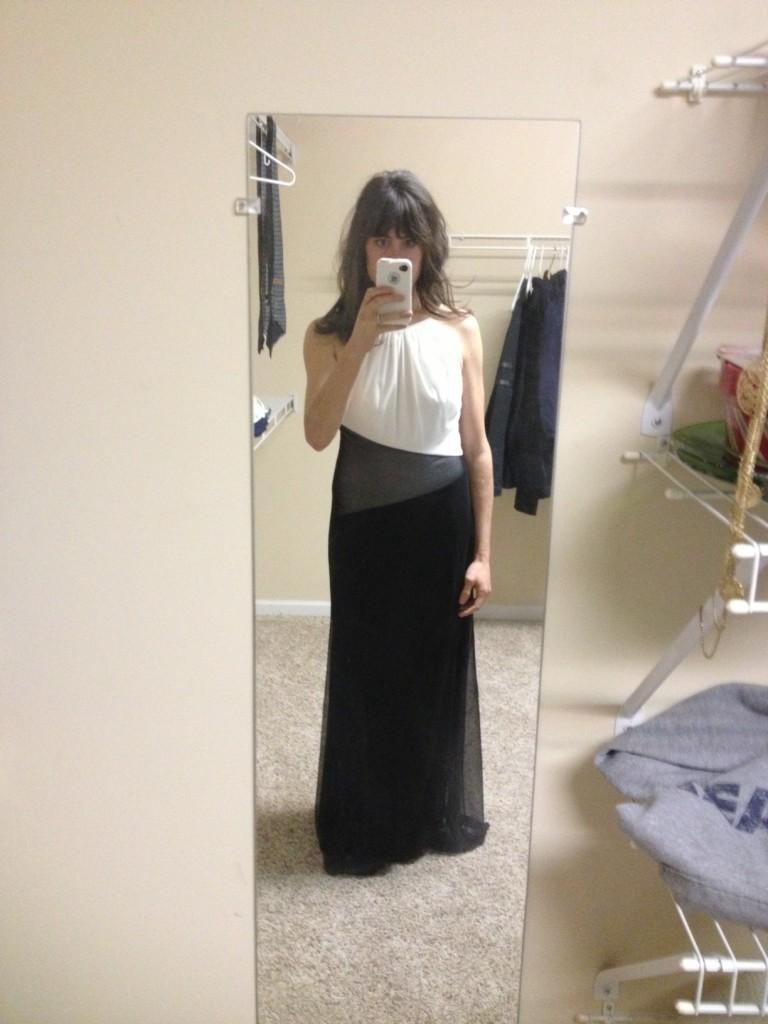 Urban gala gown 4