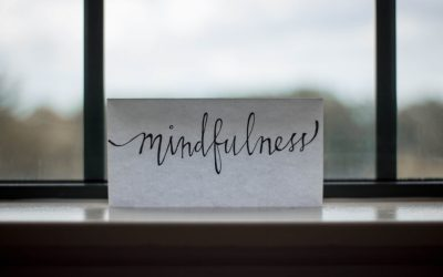 Simple steps towards Mindful Living