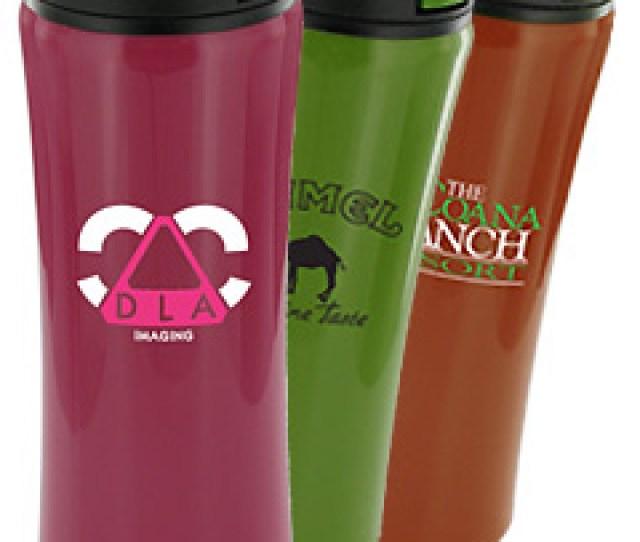 Oz Clicker Travel Coffee Mugs Bpa Free