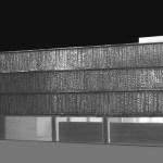Edificio POLIVALENTE MIGUEL DELIBES