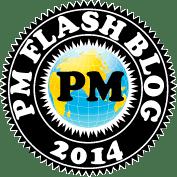 PMFlashBlog 2014
