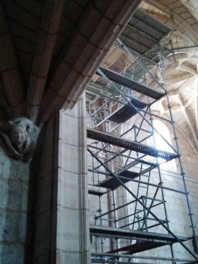 2 Restauración Bóvedas