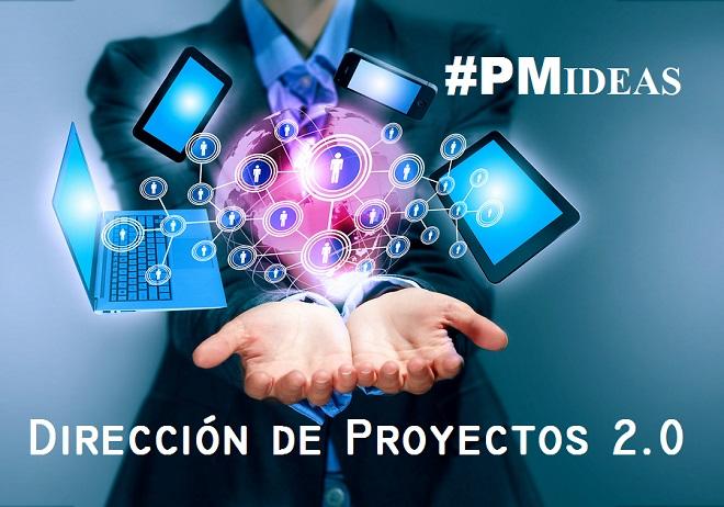 Dirección de Proyectos 2.0