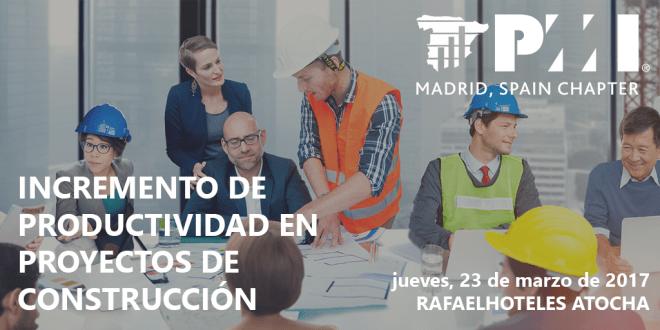 PMI Madrid Construcción