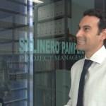 TaskQue entrevista a Carlos J. Pampliega: ¿Qué nos inspira de la Dirección de Proyectos? 1/2
