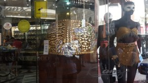 Anillo de oro más pesado del mundo