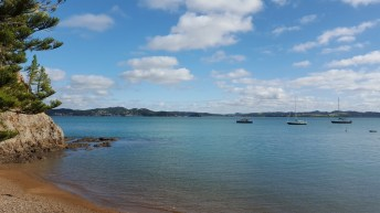 Waihihi Bay