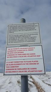 Reglas del cementerio