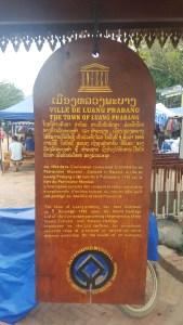 Patrimonio Mundial de la Unesco