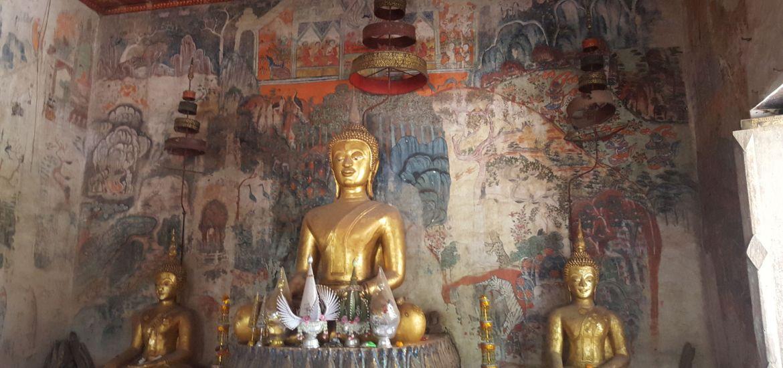Wat Pahouak