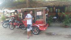 Tuktuks modernos