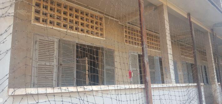 Cárcel de Toul Sleng