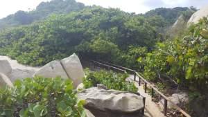 Camino a Arrecifes