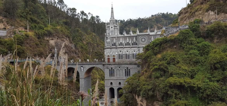 Santuario Las Lajas